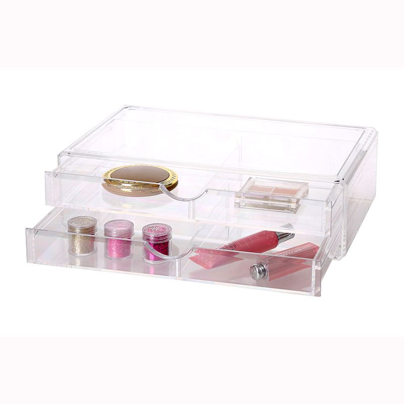 Stackable 2-drawer box  PB8949N